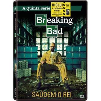 Breaking Bad: Ruptura Total - 5ª Temporada / Parte 1
