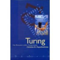 Turing - Um Romance sobre Computação