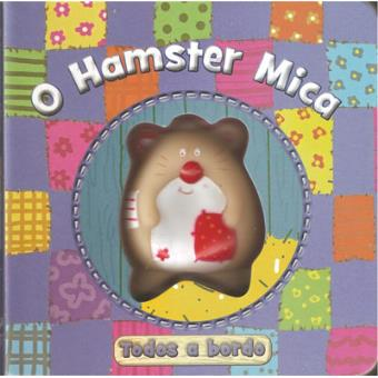 O Hamster Mica