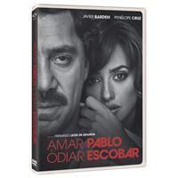 Amar Pablo, Odiar Escobar - DVD