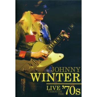 Live Through The '70s (DVD)