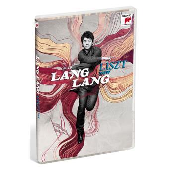 Liszt Now (DVD)