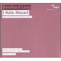 I Hate Mozart +dvd