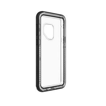 Capa Samsung LifeProof Next para Galaxy S9 - Preta