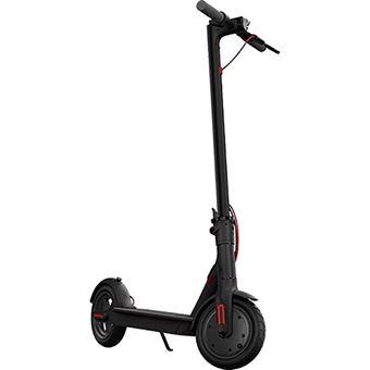 Trotinete Elétrica Innjoo Rider XL - Preto