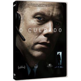 O Culpado - DVD