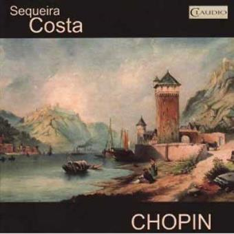 CHOPIN-FOUR BALLADES/SONATA N.3 IN