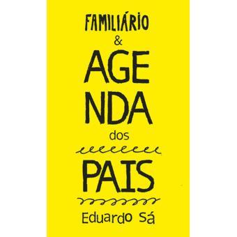 Familiário &  Agenda Semanal dos Pais 2011/2012
