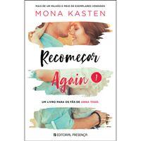 Recomeçar - Again 1