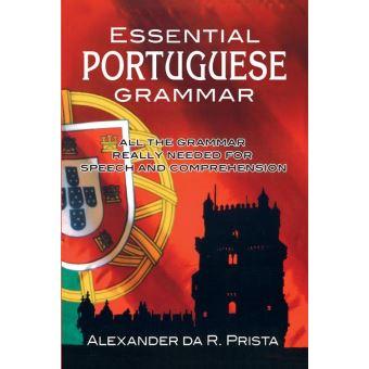 Essential Portuguese Grammar