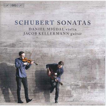 Sonatas - SACD