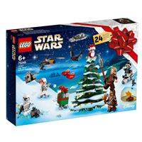LEGO Star Wars 75245 Calendário do Advento