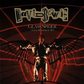 Glass Spider: Live Montreal '87 - 2CD
