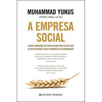 A Empresa Social
