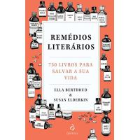 Remédios Literários