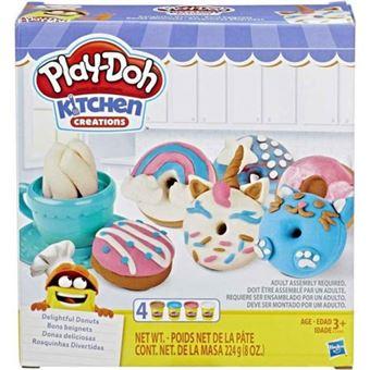 Play-Doh Donuts - Hasbro