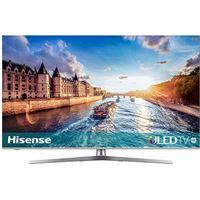 Smart TV Hisense ULED UHD 4K 55U8B 140cm