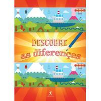 Descobre as Diferenças