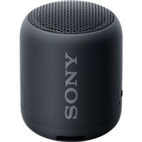Coluna Bluetooth Sony SRS-XB12 - Preto