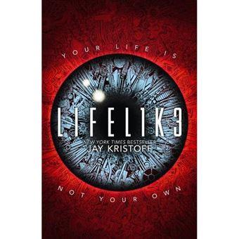 Lifelike - Book 1