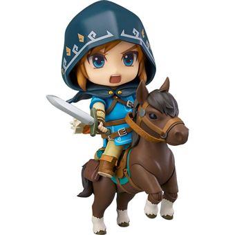 Figura Nendoroid The Legend of Zelda: Breath of The Wild
