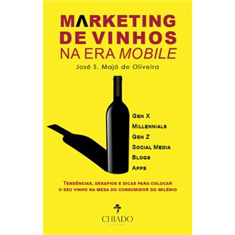 Marketing de Vinhos na Era Mobile