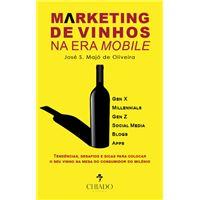 Marketing de Vinhos na Era Mobile
