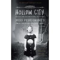 Miss Peregrine's Peculiar Children - Book 2: Hollow City