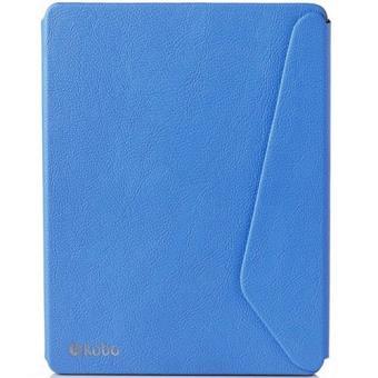 Capa Kobo Sleepcover para Aura H2O 2 Edição - Azul