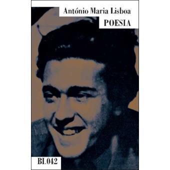 Poesia de António Maria Lisboa