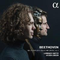 Beethoven   Violin Sonatas Nos. 2, 4 & 9 'Kreutzer'