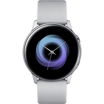 Smartwatch Samsung Galaxy Watch Active - 28mm - Cinzento