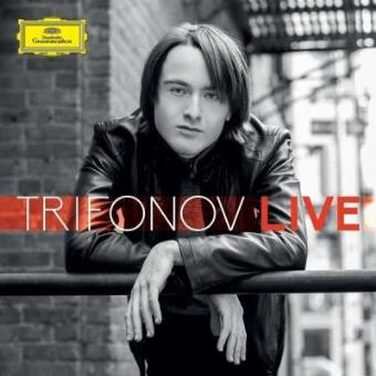 Trifonov Live (2CD)