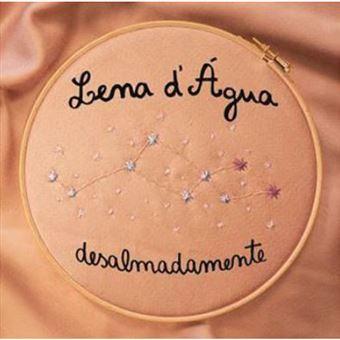 Desalmadamente - CD