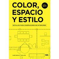Color, Espacio y Estilo