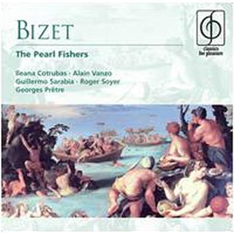 Pearl Fishers