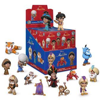Funko Mystery Mini Blind Box: Disney Aladdin - Envio Aleatório