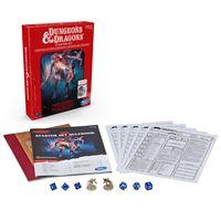 Dungeons & Dragons Stranger Things Starter Set - Hasbro