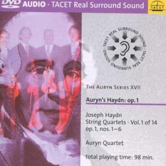 String Quartets Op.76..
