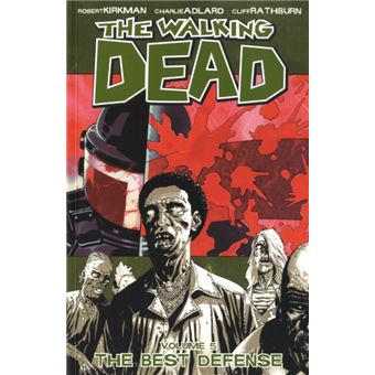 The Walking Dead - Vol. 5