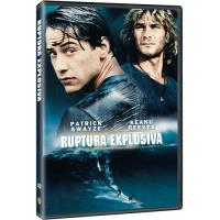 Point Break - Ruptura Explosiva (DVD)