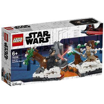 LEGO Star Wars 75236 Duelo na Base Starkiller