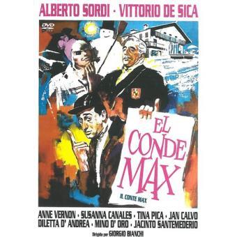 O Conde Max (El Conde Max)