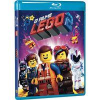 O Filme LEGO 2 - Blu-ray