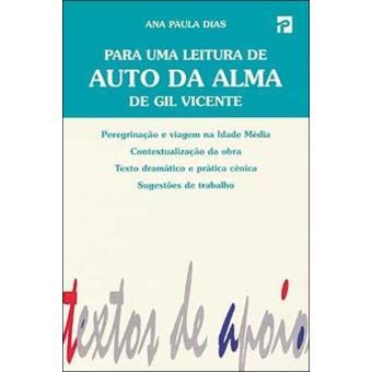 Para uma Leitura de «Auto da Alma» de Gil Vicente