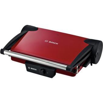 Bosch Grelhador TFB4402V (Vermelho)