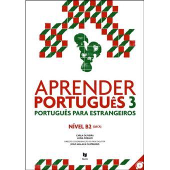 Manual de Aprender Português 3
