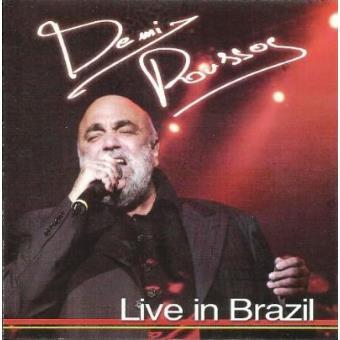 Live in Brazil (2CD)