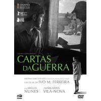 Cartas da Guerra (DVD)