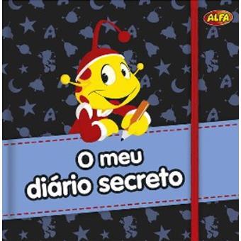 Alfa - O Meu Diário Secreto